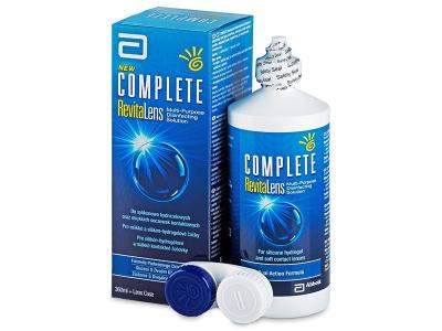 Roztok Complete RevitaLens 360ml