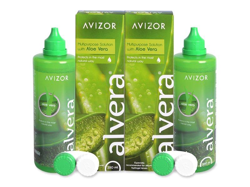 Roztok Alvera 2 x 350 ml  - Výhodné dvojbalenie roztoku