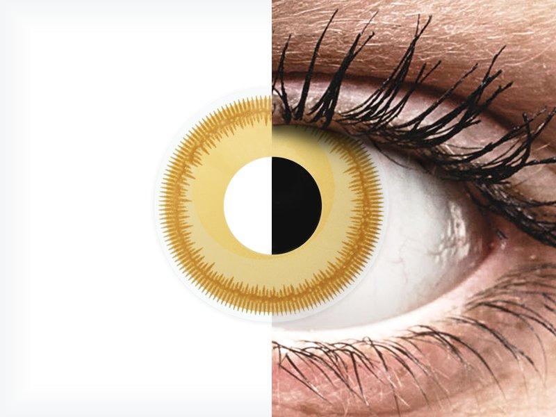 ColourVUE Crazy Lens - Avatar - nedioptrické (2šošovky) - ColourVUE Crazy Lens - Avatar - nedioptrické (2šošovky)