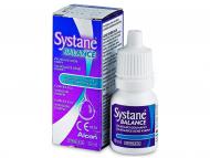 Očné kvapky - kvapky pre zvlhčenie očí - umelé slzy - Alcon - Očné kvapky Systane Balance 10ml