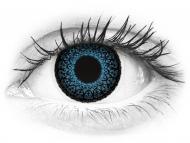 ColourVUE Eyelush Blue - nedioptrické (2šošovky)
