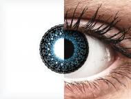 ColourVUE Eyelush Blue - dioptrické (2šošovky)