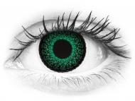 ColourVUE Eyelush Green - dioptrické (2šošovky)