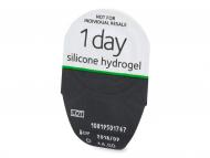 MyDay daily disposable (30šošoviek) - Vzhľad blistra so šošovkou