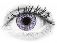FreshLook Colors Violet - dioptrické (2 šošovky)