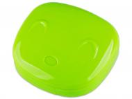 Puzdra a kazetky - Kazeta Face - zelená