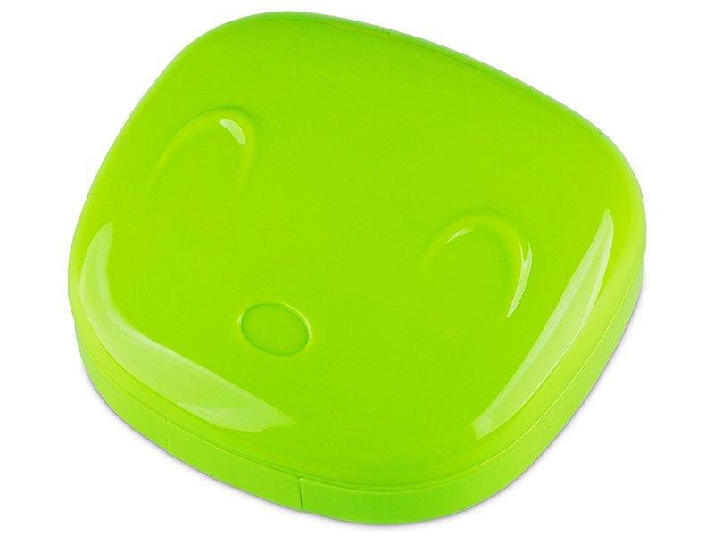Kazeta Face - zelená