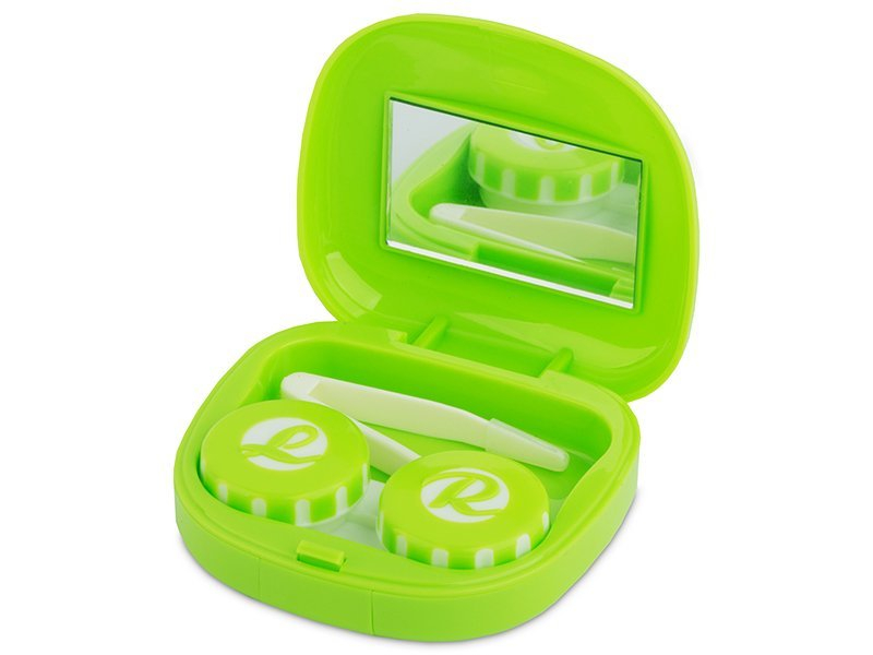 Kazeta Face - zelená  - Kazeta Face - zelená