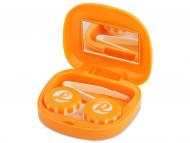 Kazeta Face - oranžová