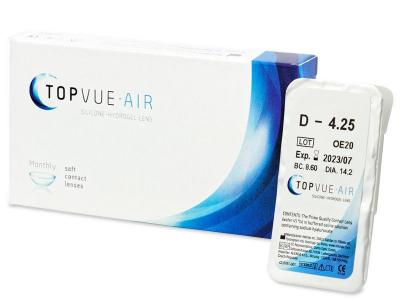 Starší vzhľad - TopVue Air (1 šošovka)