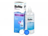 Roztoky na kontaktné šošovky - ReNu MPS Sensitive Eyes 360ml