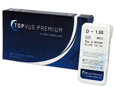 Starší vzhľad - TopVue Premium (1šošovka)