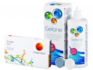 Kontaktné šošovky lacno - Proclear Toric XR (6 šošoviek) +roztokGelone360ml