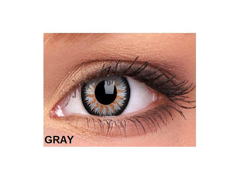 ColourVUE - Glamour (2šošovky) - Gray