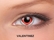 Crazy ColourVUE - nedioptrické (2šošovky) - Valentinez