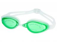 Príslušenstvo - Plavecké okuliare zelené