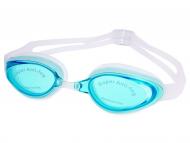 Príslušenstvo - Plavecké okuliare modré