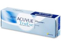 1 Day Acuvue TruEye (30šošoviek)