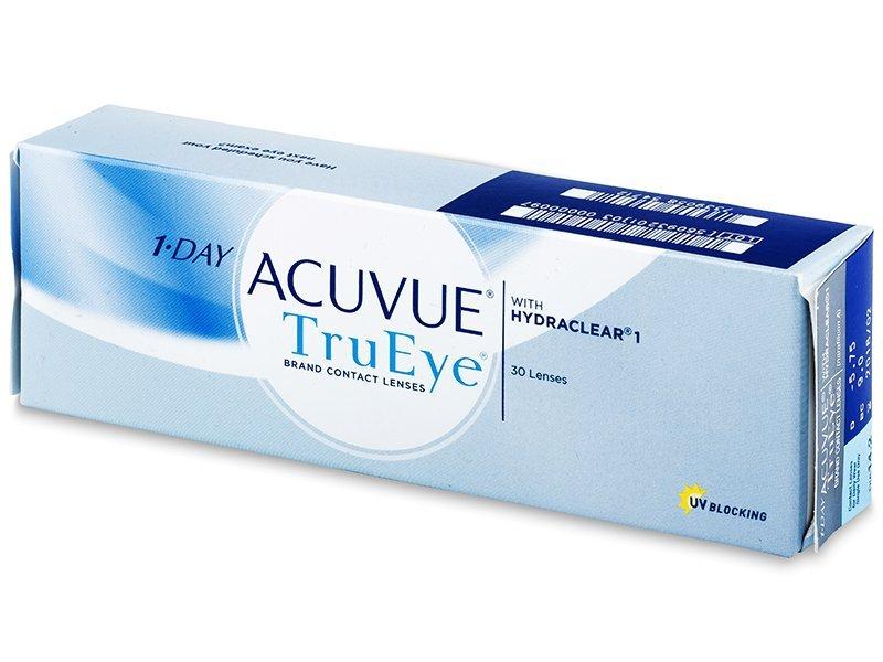 1 Day Acuvue TruEye (30 šošoviek) 3ac2f8f3f86