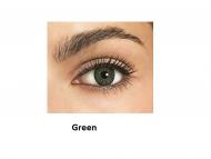 FreshLook ColorBlends  - dioptrické (2šošovky) - Green