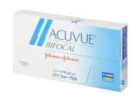 Acuvue Bifocal (6šošoviek)