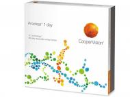 Jednodenné kontaktné šošovky - Proclear 1 Day (90šošoviek)