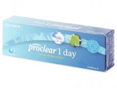 Proclear 1 Day (30šošoviek) - Starší vzhľad
